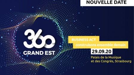 360 Grand Est