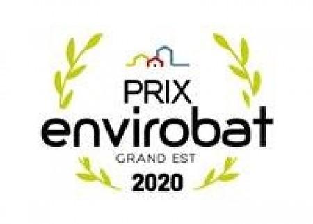 Remise des Prix Envirobat Grand Est 2020