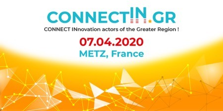 ConnectInGR - Networking transfrontalier - Metz - Reporté