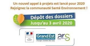 Appel à projet régional sur l'environnement et la santé