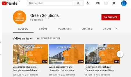 [Vu ailleurs] En vidéo, retours d'expérience de bâtiments, quartiers et infrastructures durables