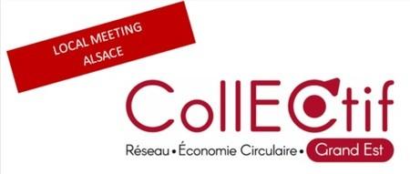Rencontre locale du réseau CollECtif sur le territoire alsacien