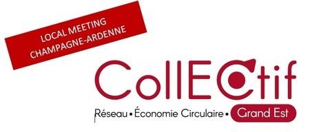 Rencontre locale du réseau CollECtif sur le territoire champardenais