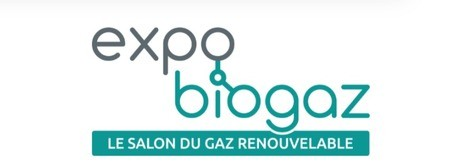 Expobiogaz, salon du gaz renouvelable, Metz, juin 2021