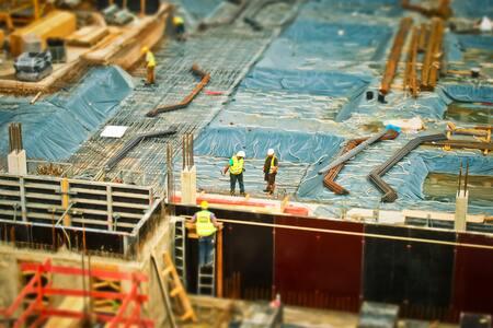 [Vu ailleurs] Le secteur suisse de la construction présente ses réussites en matière d'économie circulaire