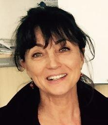 Isabelle SALMON