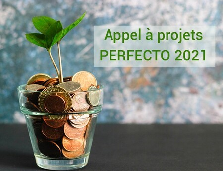 Appel à projets de recherche et développement : PERFECTO 2021