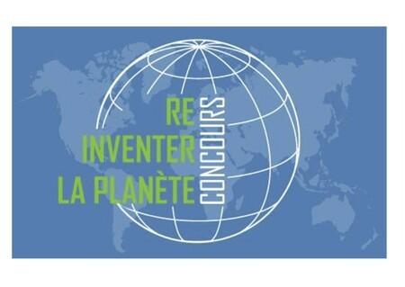[Concours] Ré-Inventer la Planète