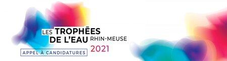 Inscriptions aux Trophées de l'eau Rhin-Meuse : valoriser les ressources aquatiques