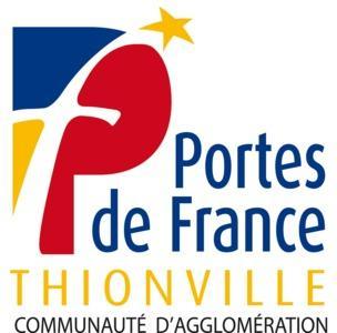 Communauté d\'Agglomération Portes de France Thionville