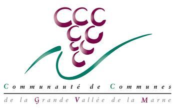 Communauté de Communes de la Grande Vallée de la Marne
