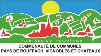 Communauté de communes Pays de Rouffach, Vignobles et Châteaux